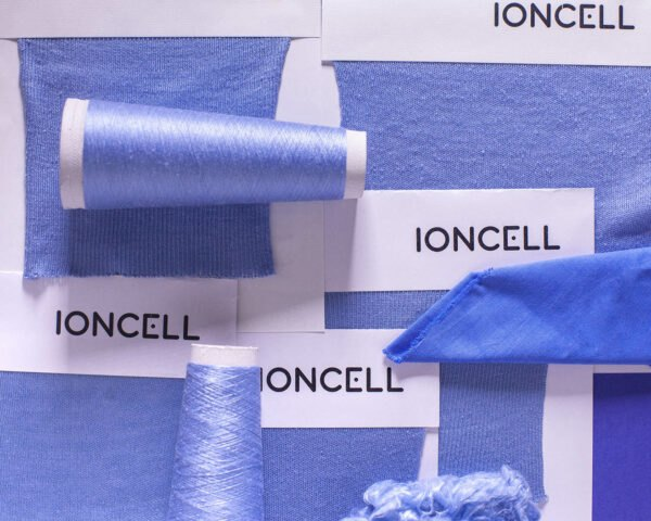 Ioncell recycling