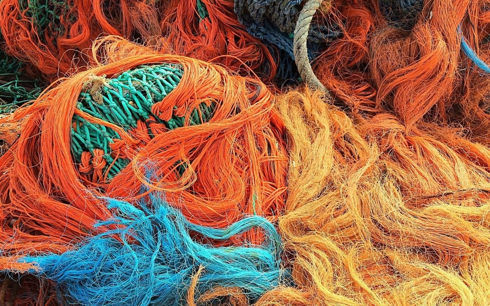 fishing-net-materials
