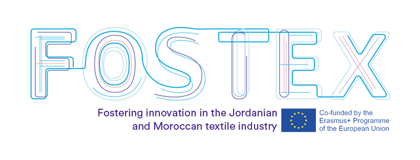 logo fostex materially